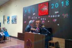 Día del Socio. Casino Obrero de Béjar