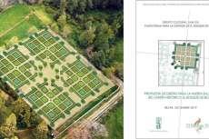 Ejemplos reforma de El Bosque propuesta por San Gil y la PDBB