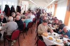 Fiesta del Entierro de la Sardina