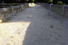 Anomalías de mantenimiento en EL Bosque. Imagen PDBB