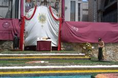 Altar en el Museo Mateo Hernández