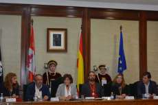 Nuevo equipo de gobierno socialista en el Ayuntamiento de Béjar