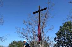 Romería de la Peña de la Cruz, Béjar