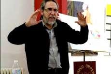 Marcelo Matas de Álvaro autor del cuento
