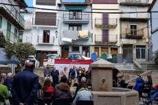 Presentación en El Solano