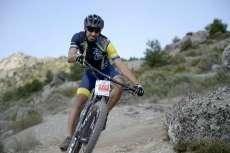 Bicicleta en Ruta vetona de Béjar