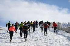 Snowcross La Covatilla. ARCHIVO