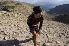 Nuno Manuel Mendes, en carrera
