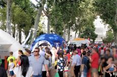 Parque de La Vuelta