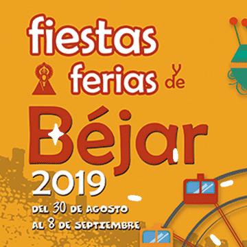 Fiestas Béjar 2019
