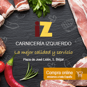Carnicería Izquierdo, Béjar