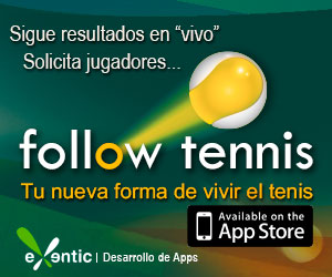 Follow Tennis