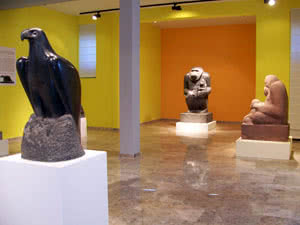 Museo Mateo Hernández